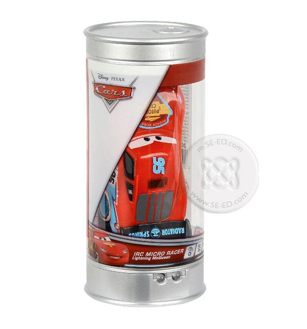 รถบังคับ Cars IRC LMQ Micro Racer, 1:43, 10 cm. Infrared Controlled Full Driving LMQ