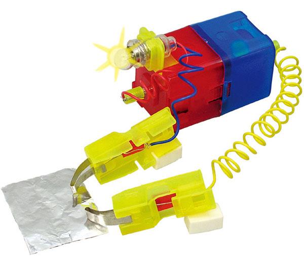Miniature Bulb Basic Experiment Kit Type SS