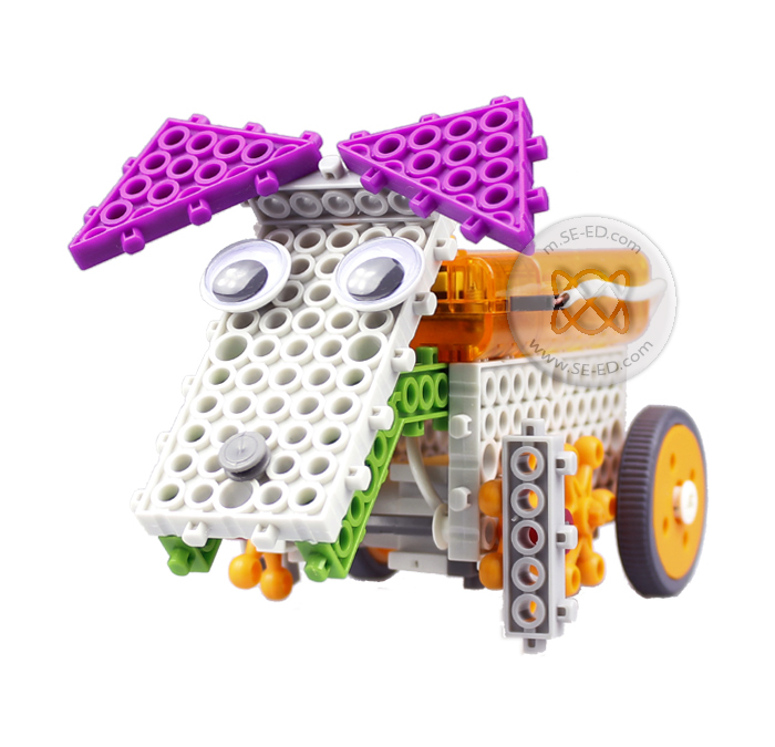 My Robot Time Story Pack