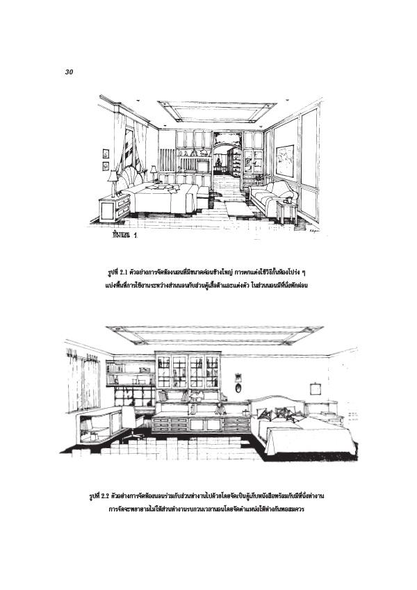 ออกแบบตกแต่งภายใน (PDF)