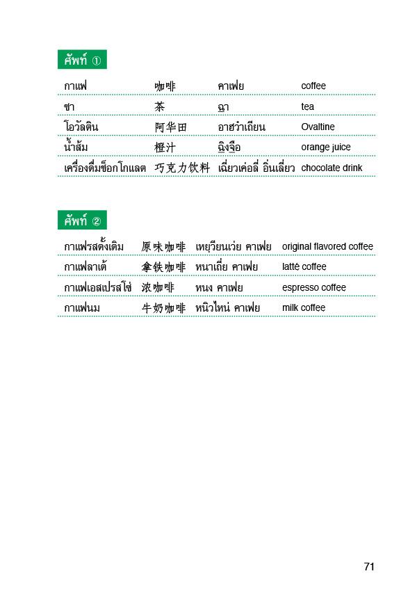 Hello AEC จีน (PDF)