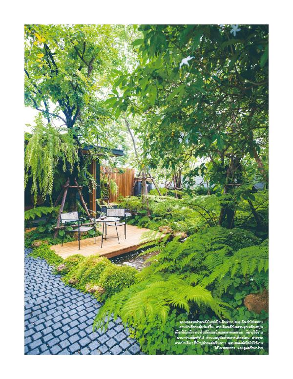 นิตยสาร บ้านและสวน ปีที่ 43 ฉบับที่ 518 เดือนตุลาคม 2562 (PDF)