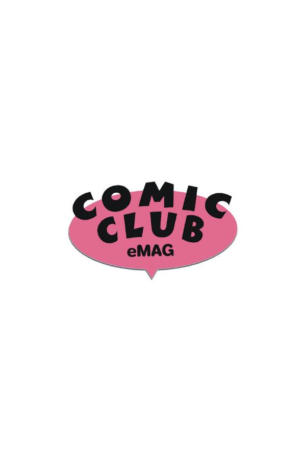 นิตยสาร Comic Club eMag #39 (PDF)