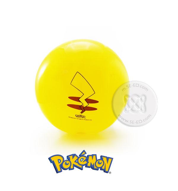 ลูกบอลโปเกมอน 3 in 1 Ball