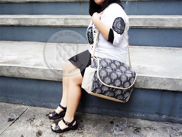 Mommy Diaper Bag MM002