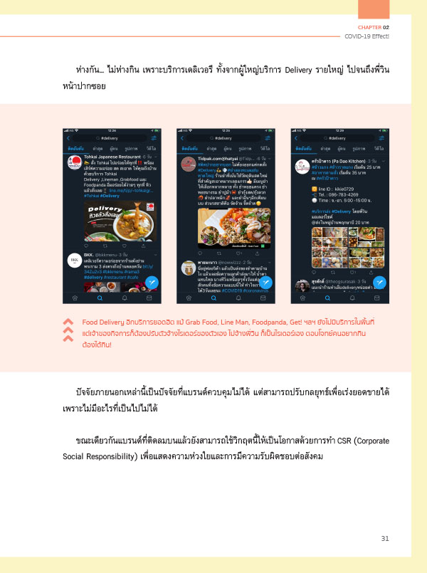 Digital Marketing Concept & Case Study 7th Edition (ฉบับรับมือ New Normal หลัง COVID-19) (PDF)