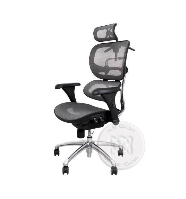 เก้าอี้สำนักงานเพื่อสุขภาพ Beyond รุ่น Signature-01GMM
