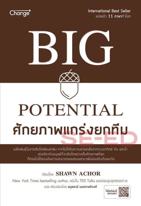 Big Potential ศักยภาพแกร่งยกทีม (Audio)