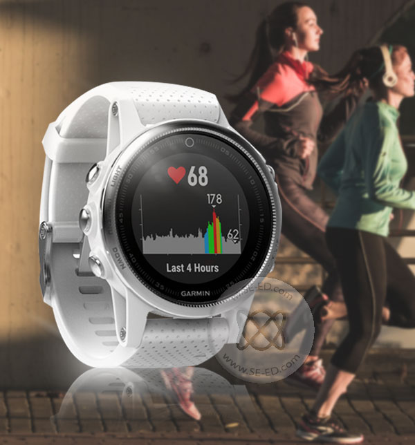 garmin fenix 5s sapphire black. Black Bedroom Furniture Sets. Home Design Ideas
