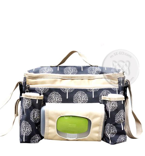 Mommy Stroller Bag MM001
