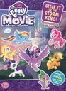 My Little Pony The Movie : จัดการราชาสตอร์มให้อยู่หมัด! Stick it To The Storm King!