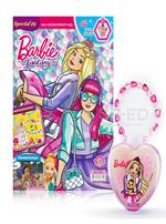 Barbie Fantasy Special 19 เพอร์เฟกต์สไตล์เจ้าหญิง +กล่องหัวใจพร้อมแหวน