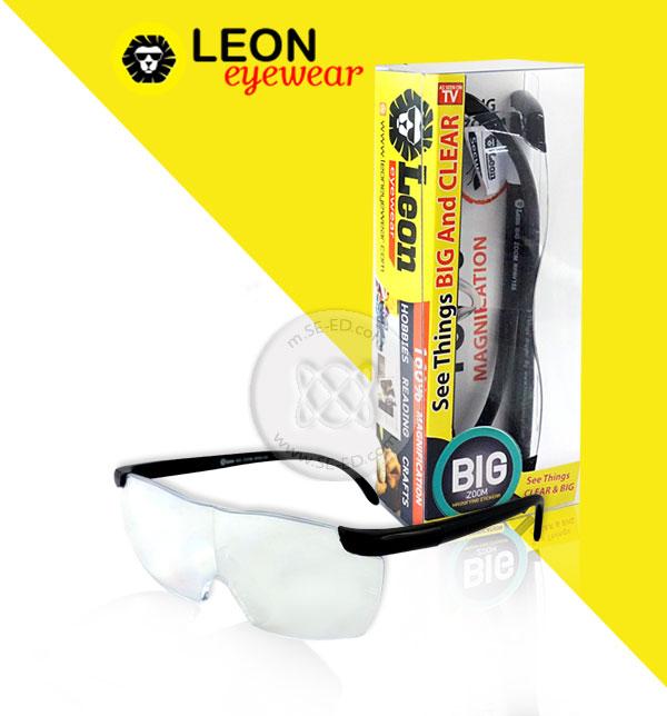 แว่นขยาย Leon : Big Zoom