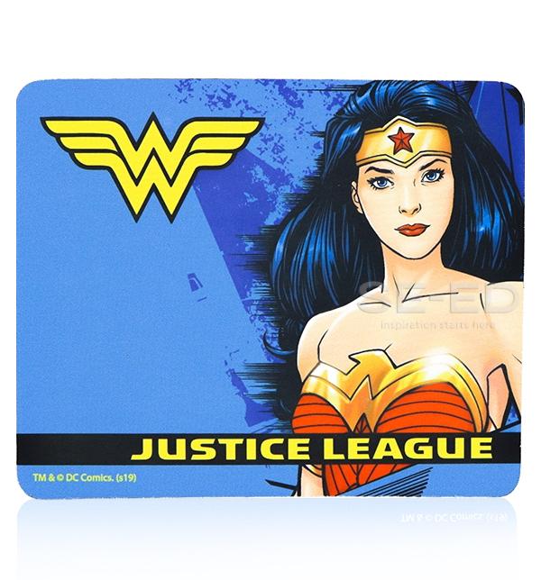 Vox แผ่นรองเม้าส์ Wonder Woman #F5PAD-VXWO-C001