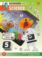 Primary Education Smart Plus Science Pratomsuksa 5 : Workbook(P)