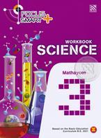 Focus Smart Plus Science Mathayom 3 : Workbook (P)