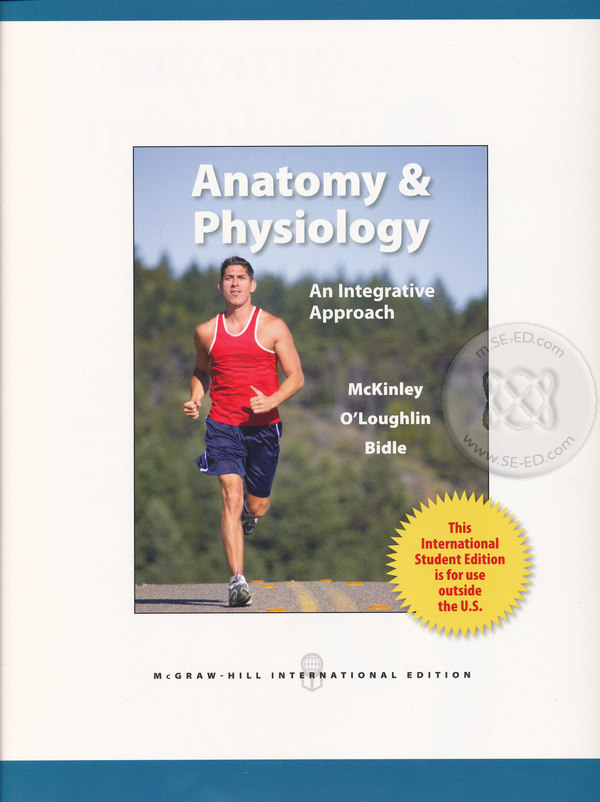 Anatomy and Physiology : An Integrative Approach (P)