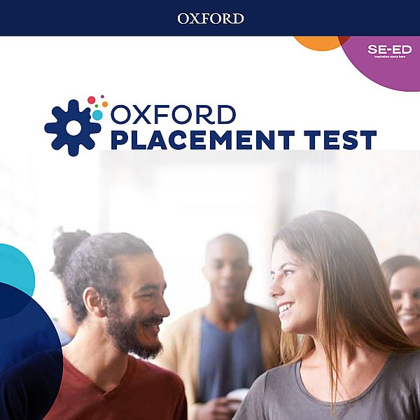 Oxford Placement Test