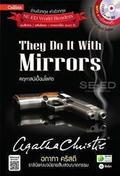 Agatha Christie อกาทา คริสตี ราชินีแห่งนวนิยายสืบสวนฆาตกรรม : They Do It With Mirrors คฤหาสน์เปื้อนโลหิต +MP3