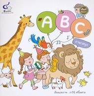 ศัพท์ซ่อนหา ABC ภาษาสนุก