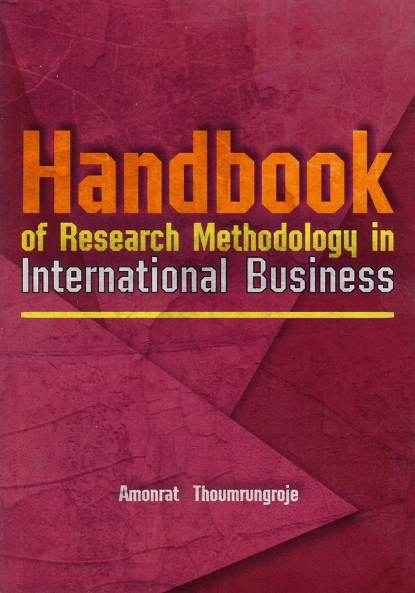 book on research methodology The search word research methodology will result in methodology books with a broad content, both general and subject-specific ones.