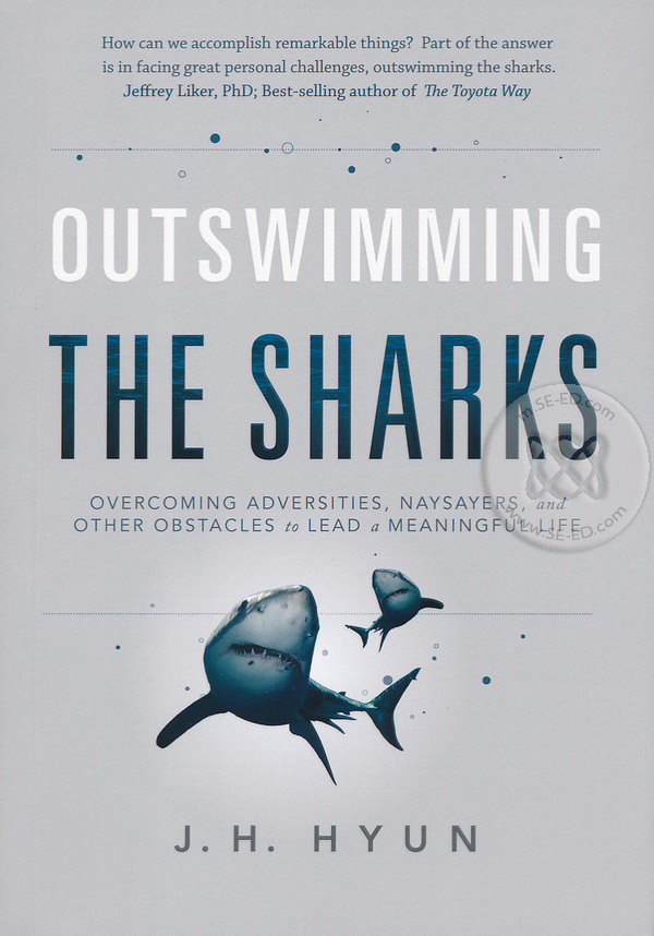 Outswimming the Sharks