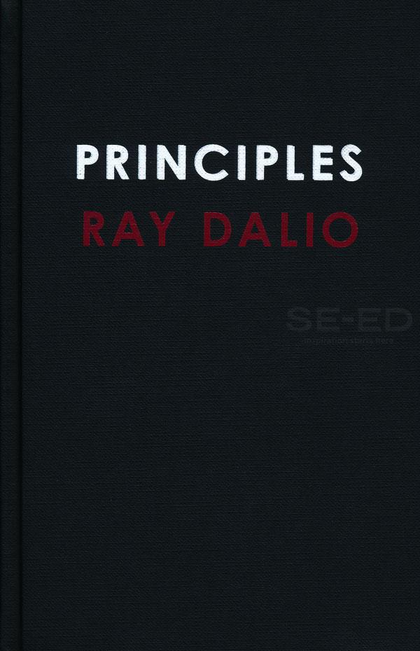 Principles : Life & Work (ปกแข็ง)