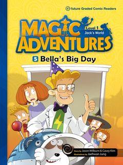 Magic Adventures 1 : Bella