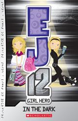 EJ12 Girl Hero 3 : In The Dark (P)