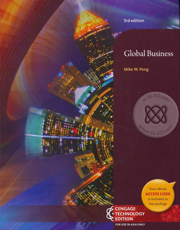 Global Business 3ED (P)