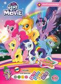 My Little Pony The Movie : Better Together