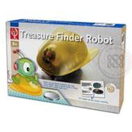 Treasure Finder
