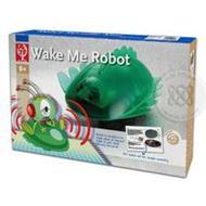 Wake Me Robot