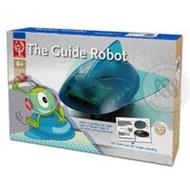 The Guide Robot