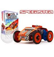 Power Racers-Speedster