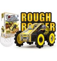 Power Racers-Rought Roader