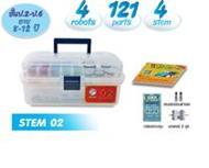 ชุดทดลอง Stem หลักสูตร iKids Level 2