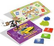 Cashflow Games