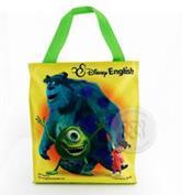 กระเป๋าผ้าดิสนีย์ลาย Monster Inc.