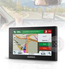 อุปกรณ์นำทางด้วย GPS Garmin รุ่น Drive Smart 51