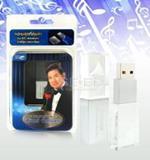 USB MP3 เพลงหวานกล่อมกรุง ชรินทร์ นันทนาคร