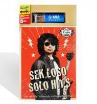 USB Sek Loso Solo Hits