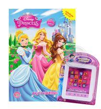 Disney Princess Special Edition : ฤดูกาลแห่งความสุข +กระดาษมหัศจรรย์