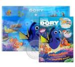 Disney Pixar Finding Dory การเดินทางครั้งใหม่เริ่มต้นแล้ว! : A New Journey Begins! +แฟ้ม