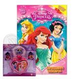 Disney Princess Special Edition : ความทรงจำแสนหวาน +ชุดกิฟต์เซ็ตพิเศษ