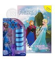 Disney Frozen Special Beautiful Together +คทาริบบิ้น พร้อมกิ๊บติดผมฤดูหนาว