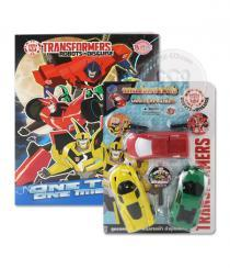 Transformers : One Team One Mission