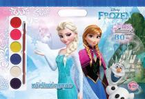 Disney Frozen พลังรักแห่งฤดูหนาว