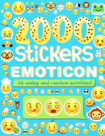 Emotions 2000 Stickers