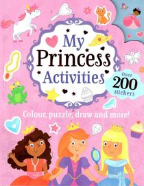 My Princess Activities
